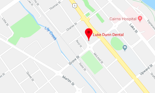 Luke Dunn Dental Address