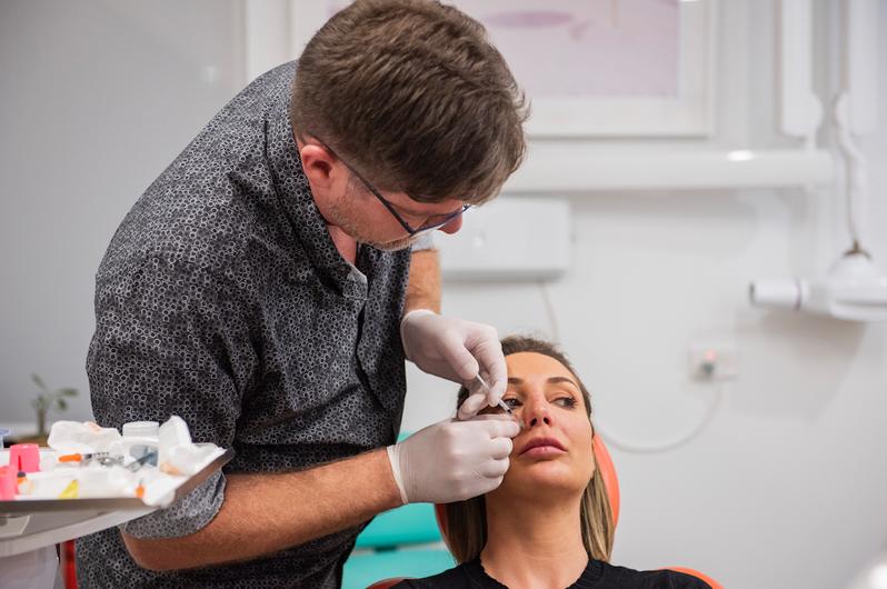 LDD - Dental Imagery